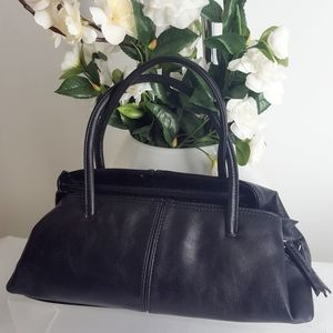 Vintage Genuine Leather Bag